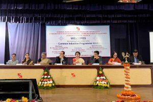 SSI Pune common induction program -2