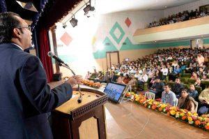 SSI Pune common induction program -3