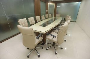 SSI Pune is conference room