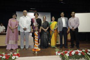 Symbiosis statistical institute pune college function