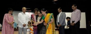 SSI Pune event deep poojan