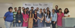 SSI national science day