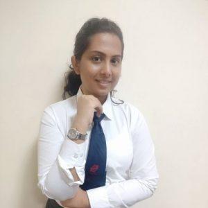 Symbiosis statistical institute (SSI) Pune student - Sajna