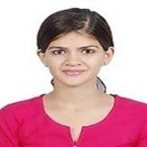 Symbiosis statistical institute (SSI) Pune student - Gitanjali Gode