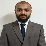 SSI Student Vinay Shahasane