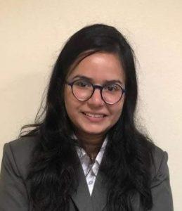 SSI Student shubhanshi