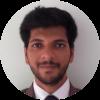 Symbiosis statistical institute (SSI) Pune student - Aditya Hegde