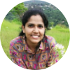 Symbiosis statistical institute (SSI) Pune student - Vindhya Shetty